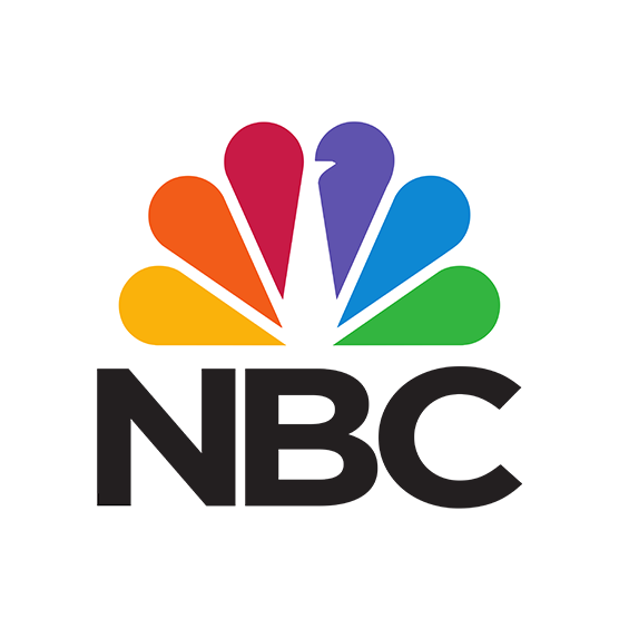 As featured in NBC