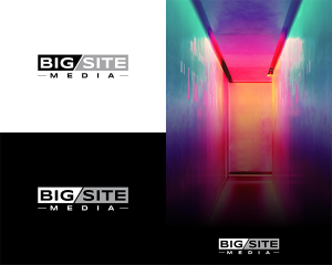 Big Site Media logo