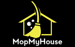 Mop My House Logo