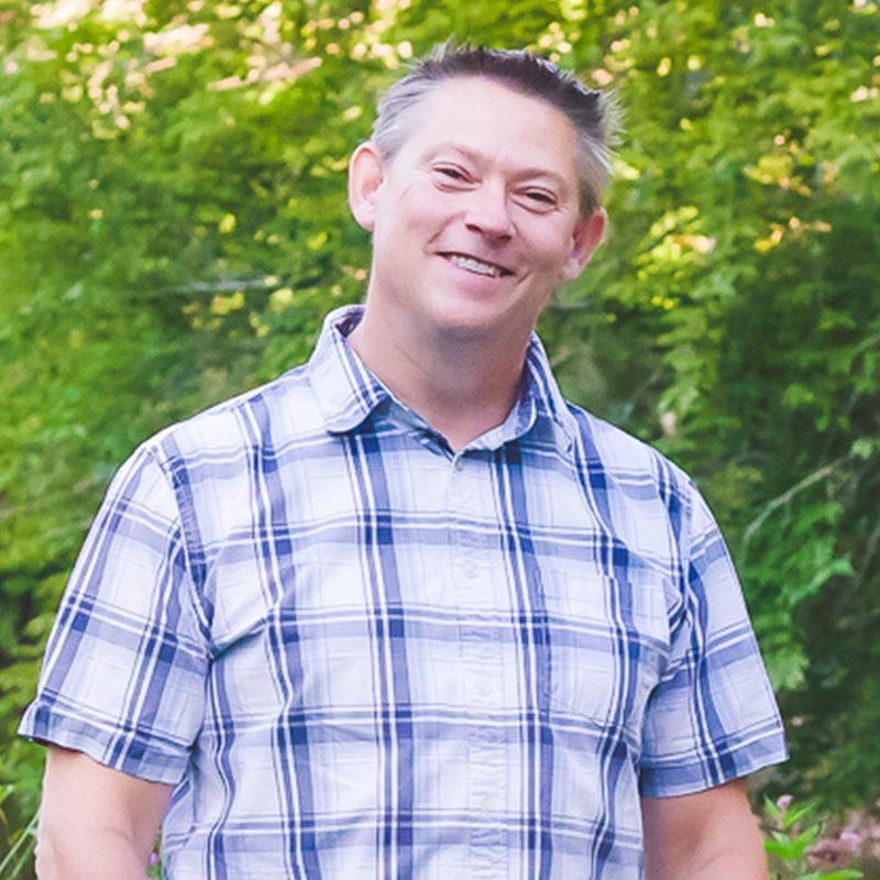 Wayne Peters